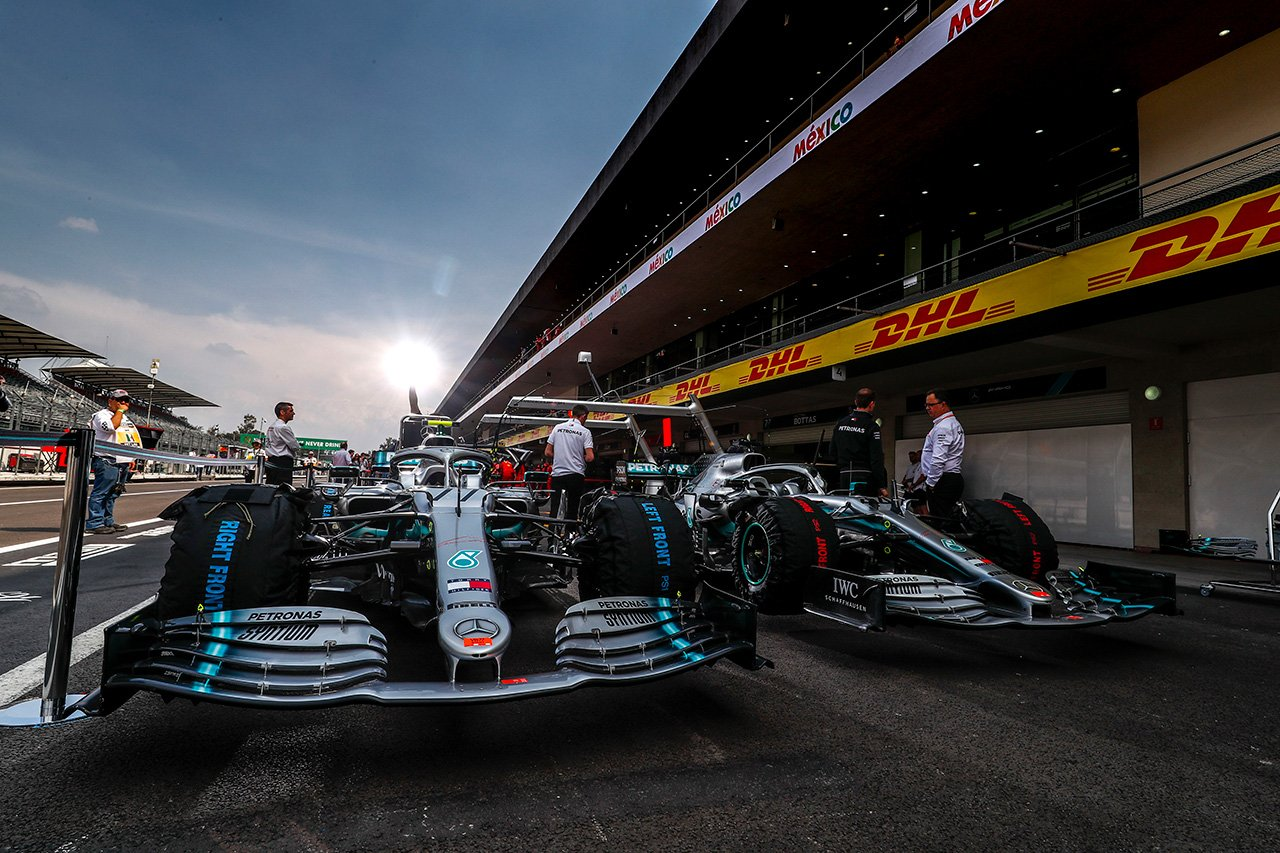 「メルセデスのF1支配時代は終わりつつある」とニック・ハイドフェルド
