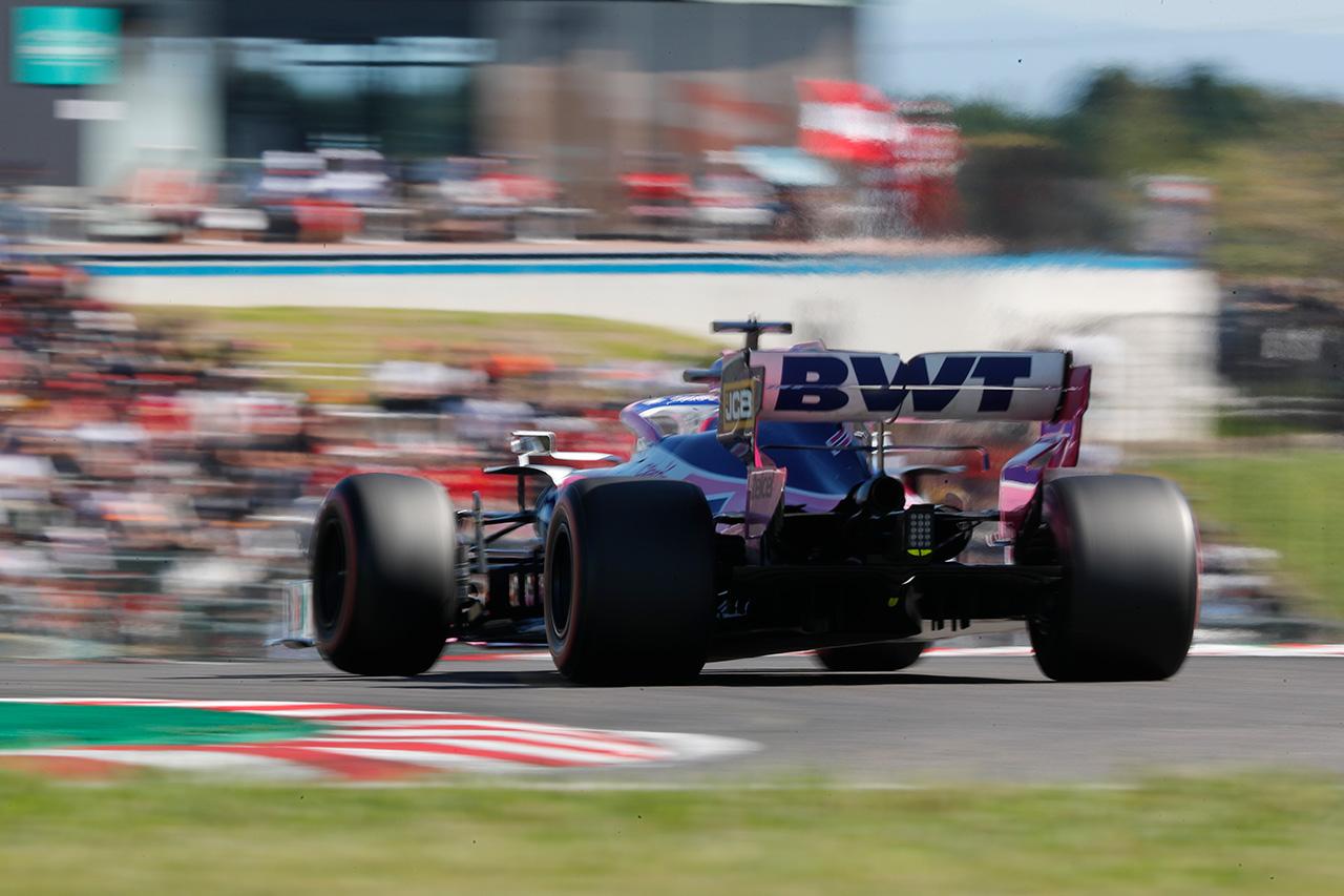 ジャック・ヴィルヌーヴ、ルノーF1を告発したレーシングポイントを非難