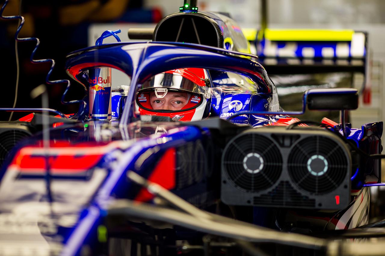 ダニール・クビアト、メキシコGPの裁定を批判「F1を駄目にしている」