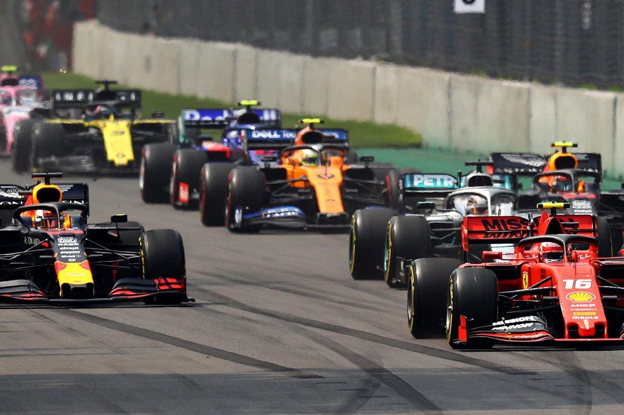 ロス・ブラウン 「F1メキシコGPは新ルールの必要性が浮き彫りになった」