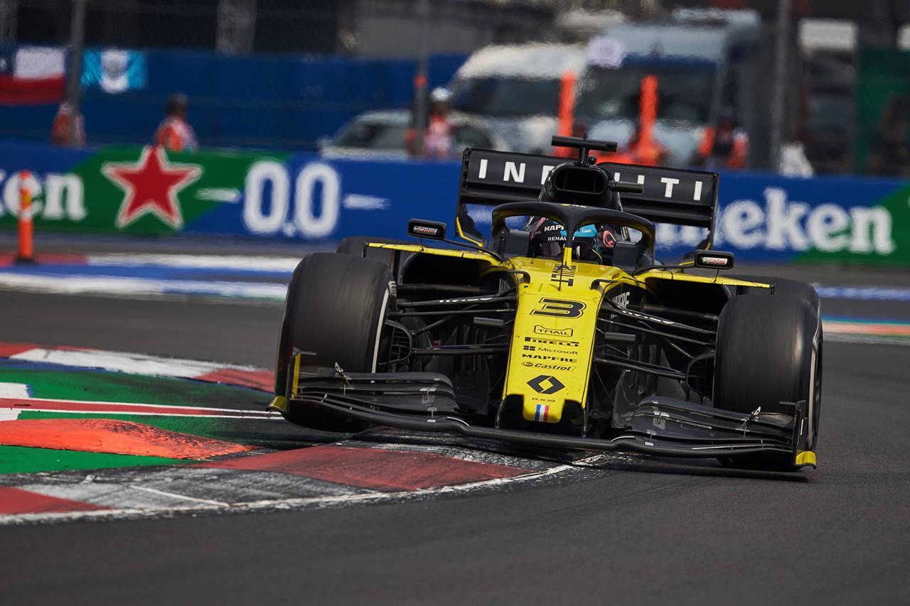 ルノー 「F1を継続するかは新たな商業契約への取締役会の判断で決まる」