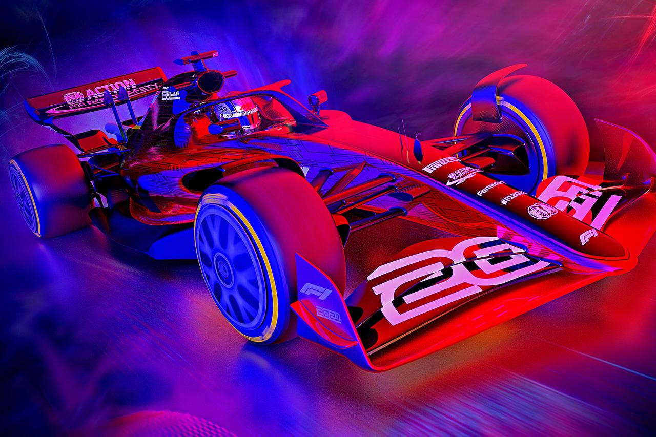 2021年 F1レギュレーション解説 (4)コスト上限の導入