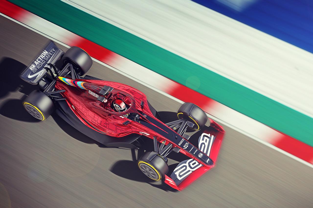 2021年 F1レギュレーション解説 (5)週末フォーマットの変更
