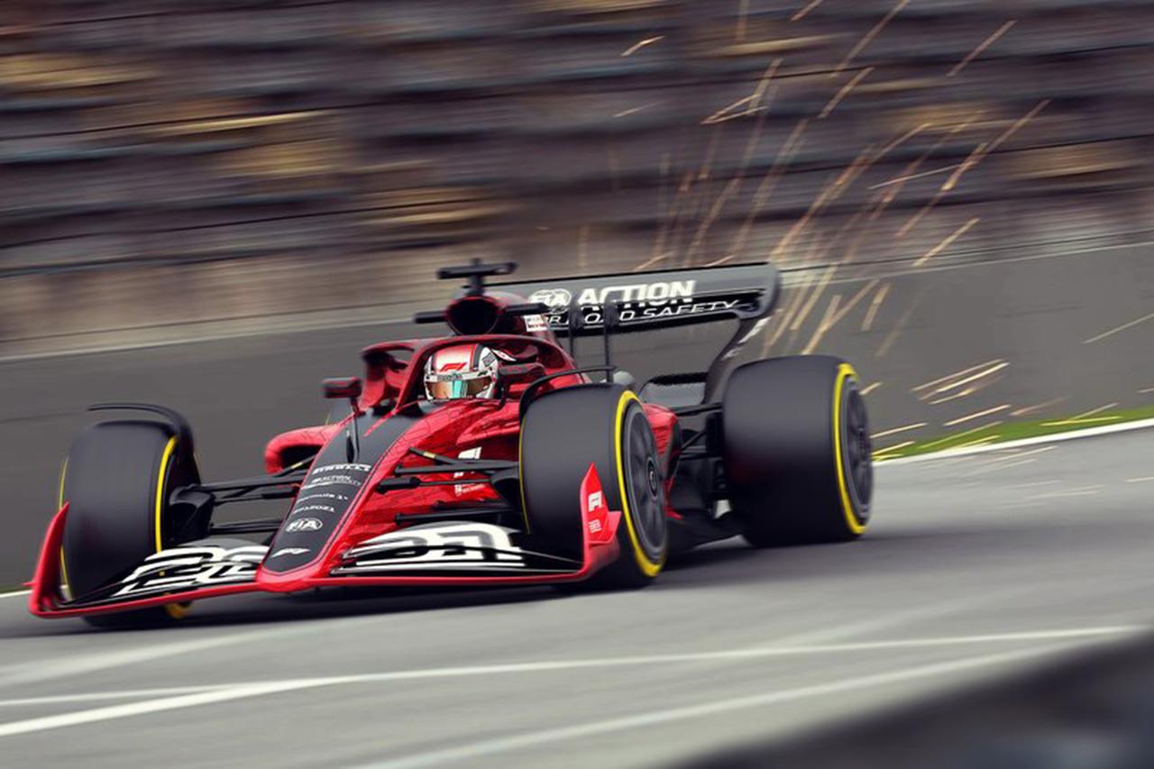 F1ドライバー、2021年のF1レギュレーションとマシンへの反応は?