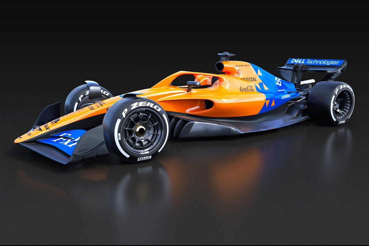 2021年 F1レギュレーション
