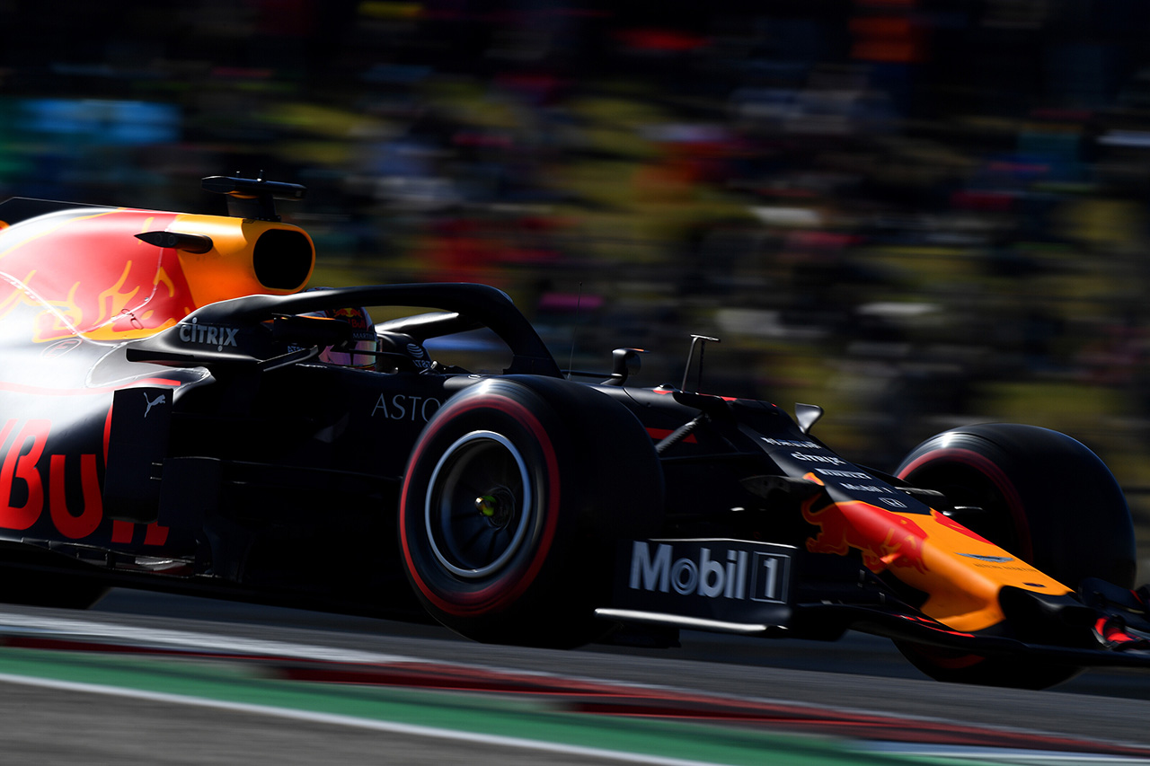 【速報】 2019年 F1アメリカGP FP2 結果 / フェルスタッペンが3番手