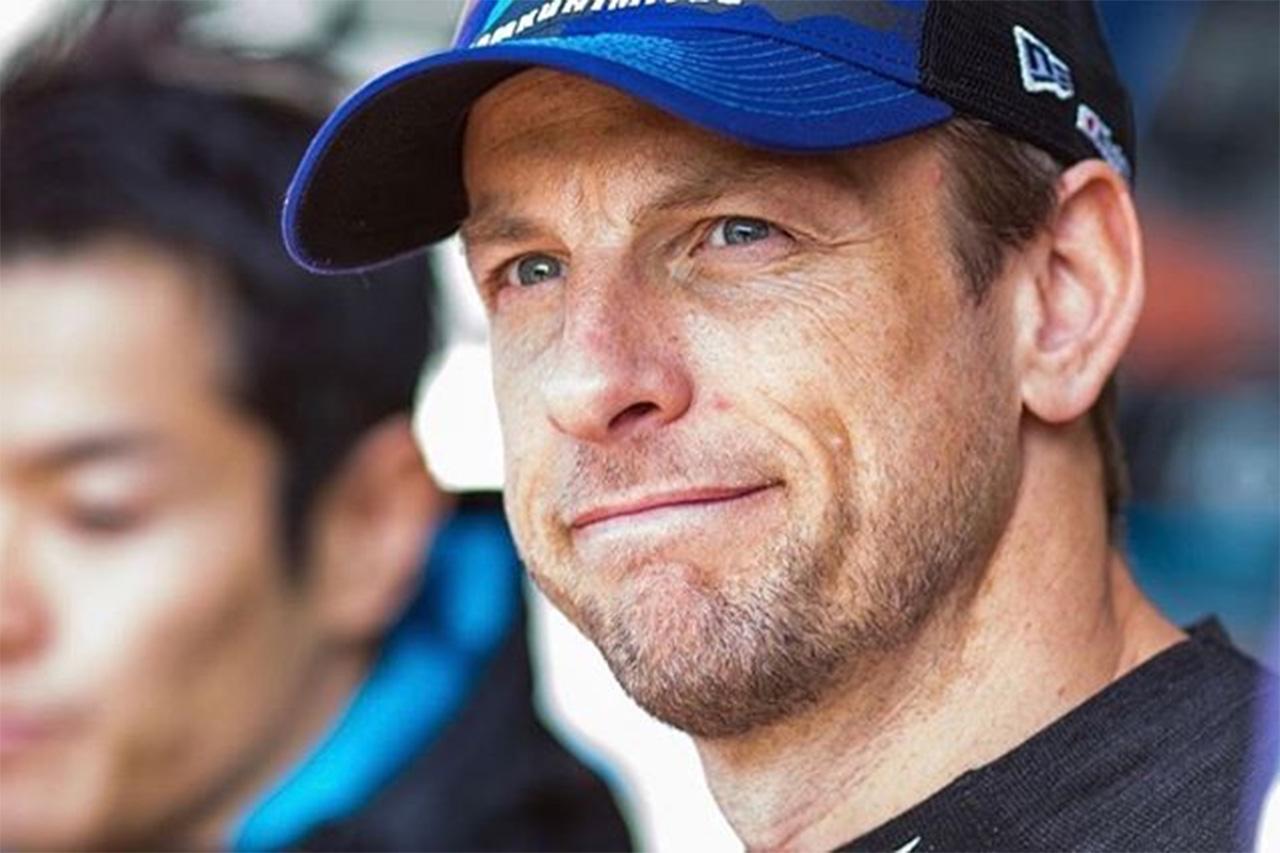 ジェンソン・バトン、SUPER GTを終了「日本のレースカルチャーに感謝」
