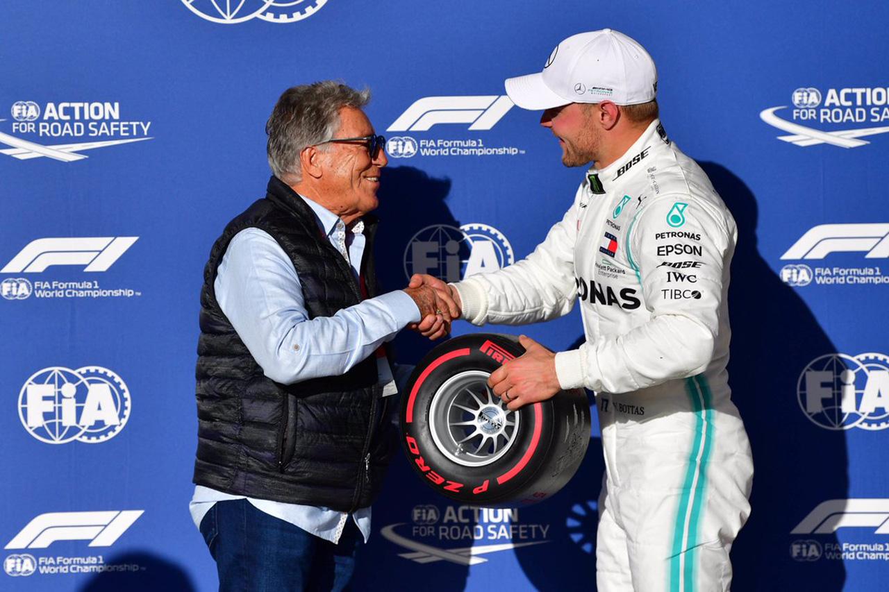F1アメリカGP 決勝