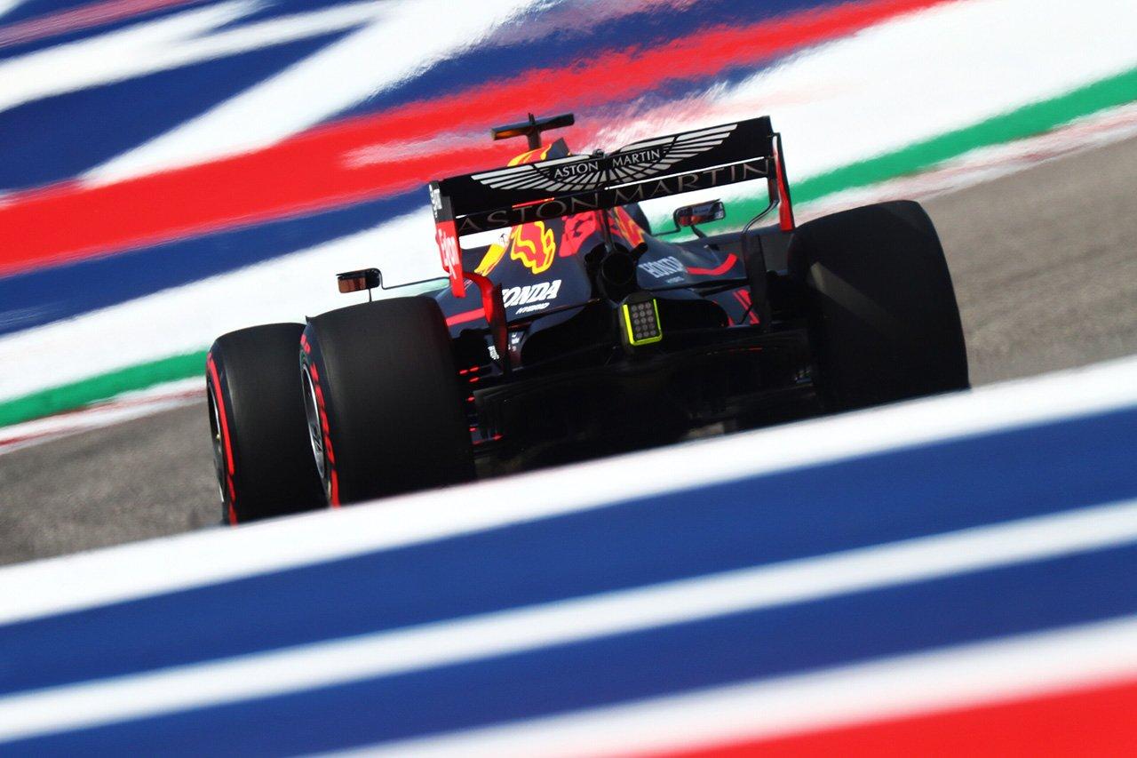 【速報】 F1アメリカGP 予選 結果 … ボッタスがPP獲得、フェルスタッペン3番手
