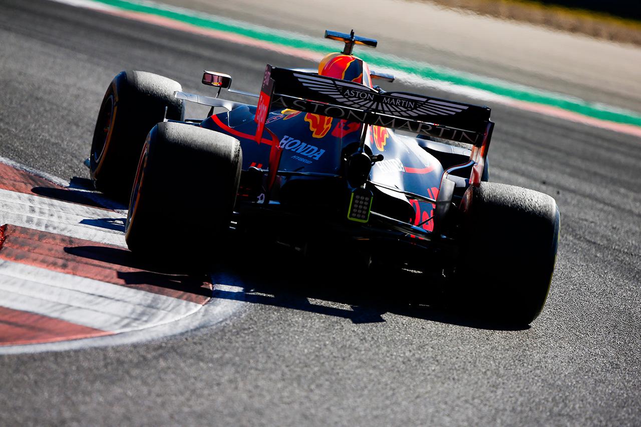 ホンダF1 田辺豊治 「フェルスタッペンの3位表彰台は悔しい部分もある」 / F1アメリカGP 決勝後のコメント