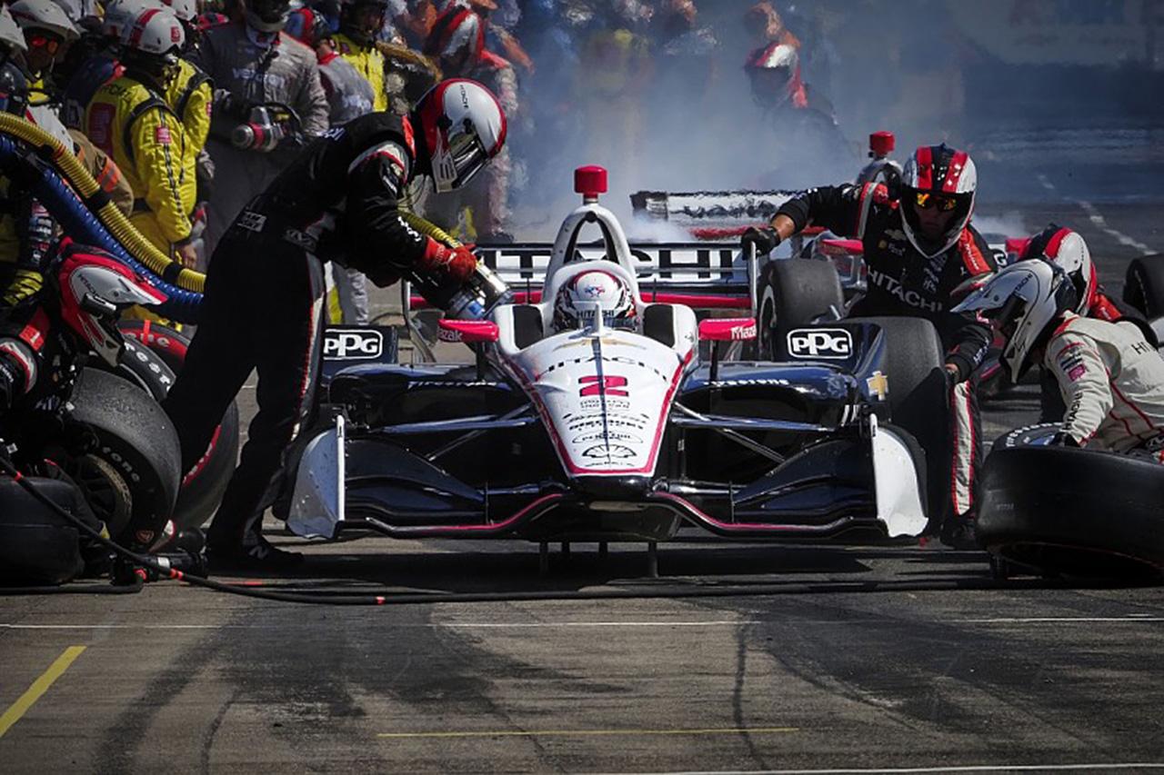 ペンスキー、インディカー・シリーズとインディアナポリスを買収