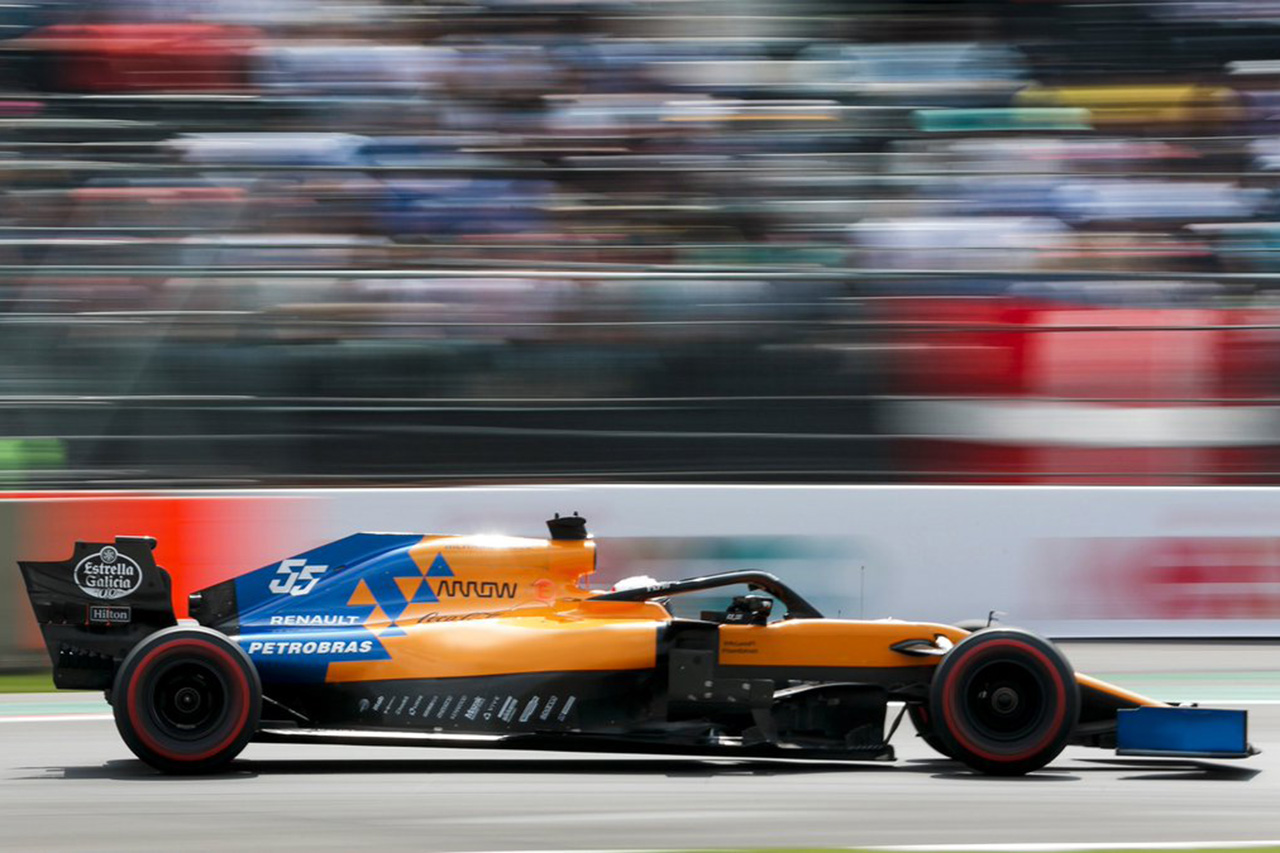 マクラーレン、ペトロブラスとのF1スポンサー契約の終了を発表