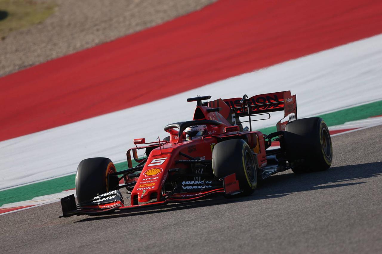メルセデスF1 「フェラーリの直線データは以前とは全く異なっていた」