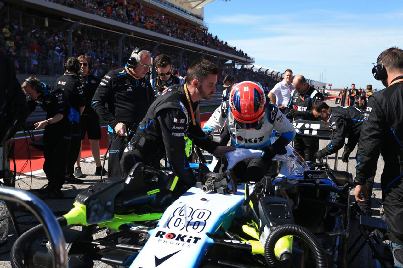 F1チーム 「2020年の予算上限は大規模チームに有利なスタートとなる」