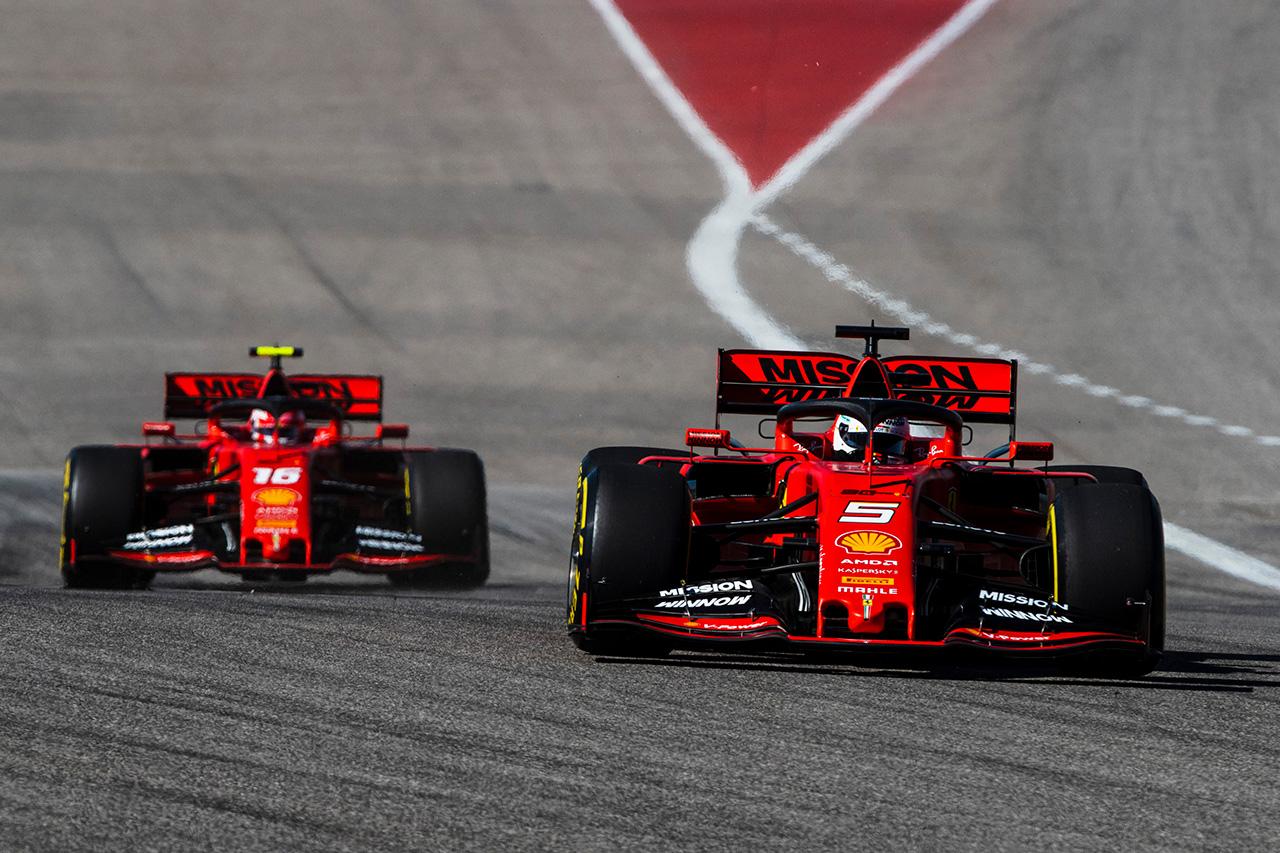 メルセデスとホンダF1、フェラーリの不正行為疑惑に慎重な姿勢