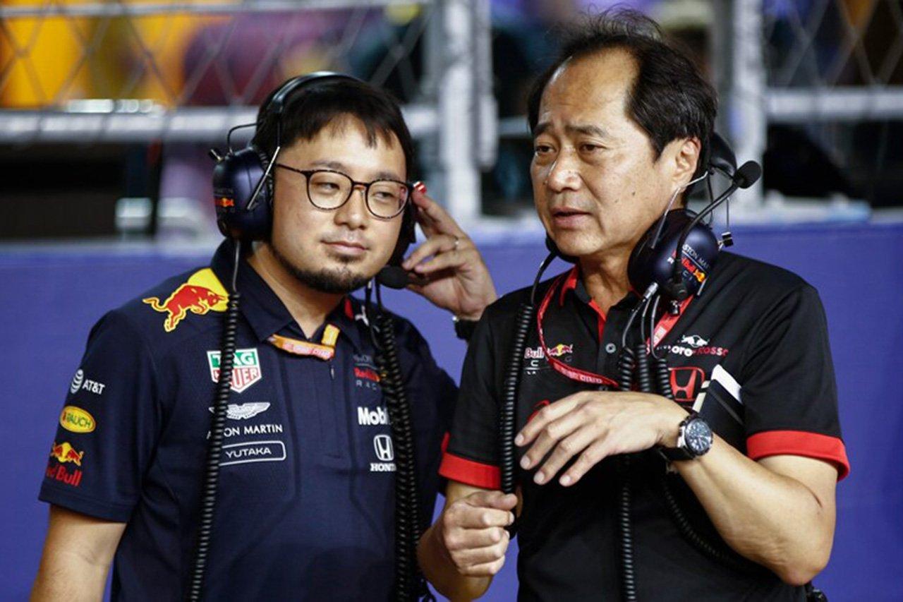 ホンダF1 「メルセデスとフェラーリとの間にはまだギャップがある」