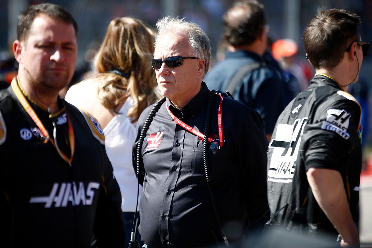 """ハースF1チームのオーナー、F1参戦継続について""""疑念"""""""