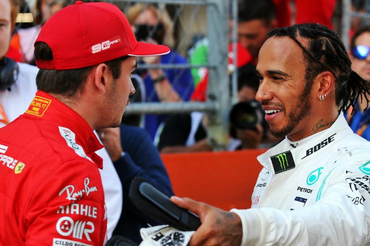 「ハミルトンは最高のドライバーではないがF1にとって重要な大使」