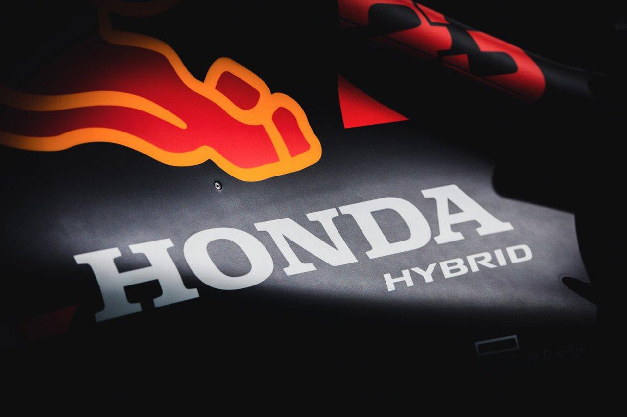 ホンダF1 「クリーンでフェアなF1エンジンバトルを望んでる」