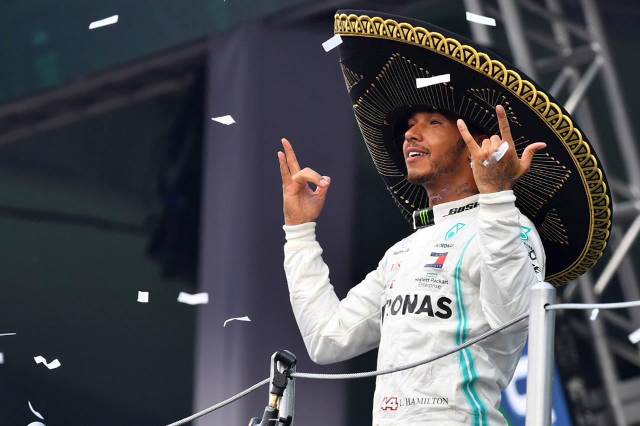 フェラーリ元会長 「6回目がハミルトンの最後の王座になることを願う」
