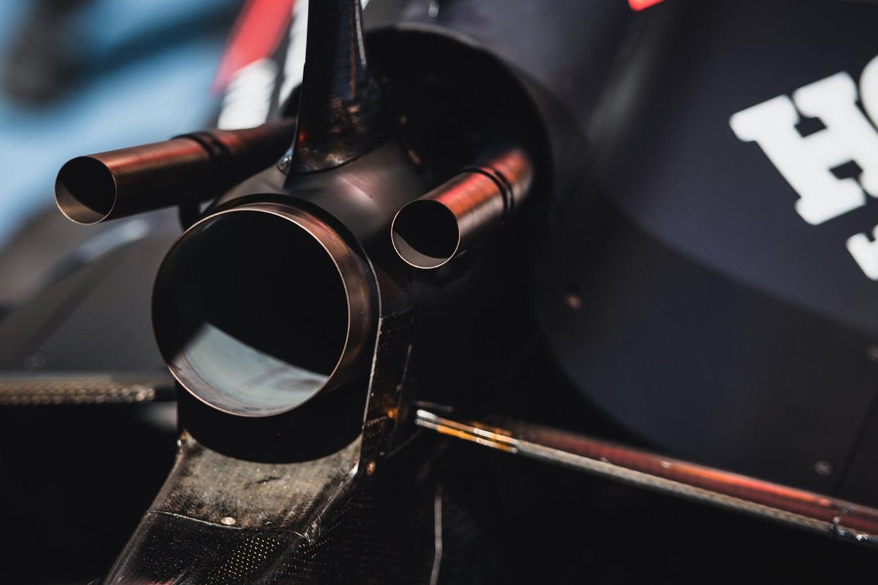 ホンダF1 「アイルトン・セナの勝利のような歴史の続きを紡ぎたい」 / F1ブラジルGP プレビュー