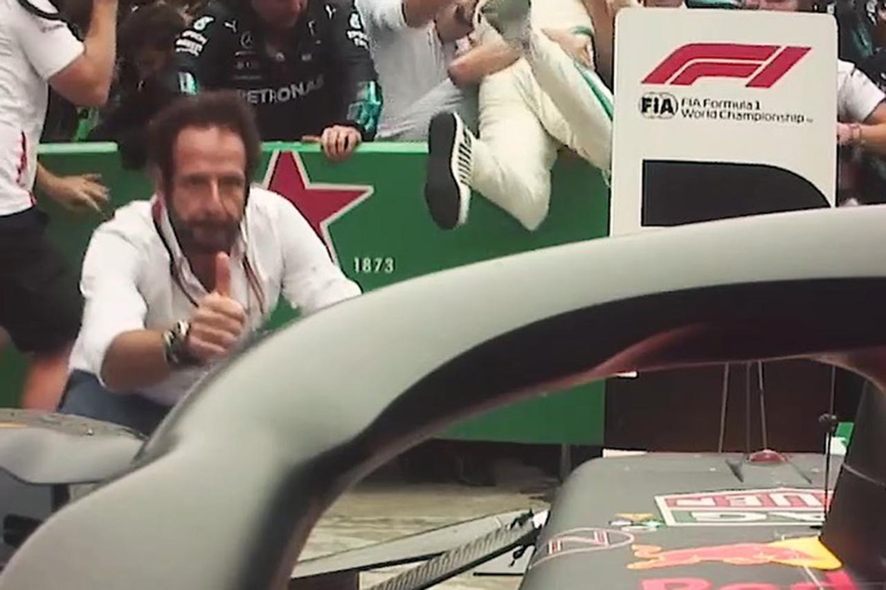 【動画】 2018年 F1ブラジルGP