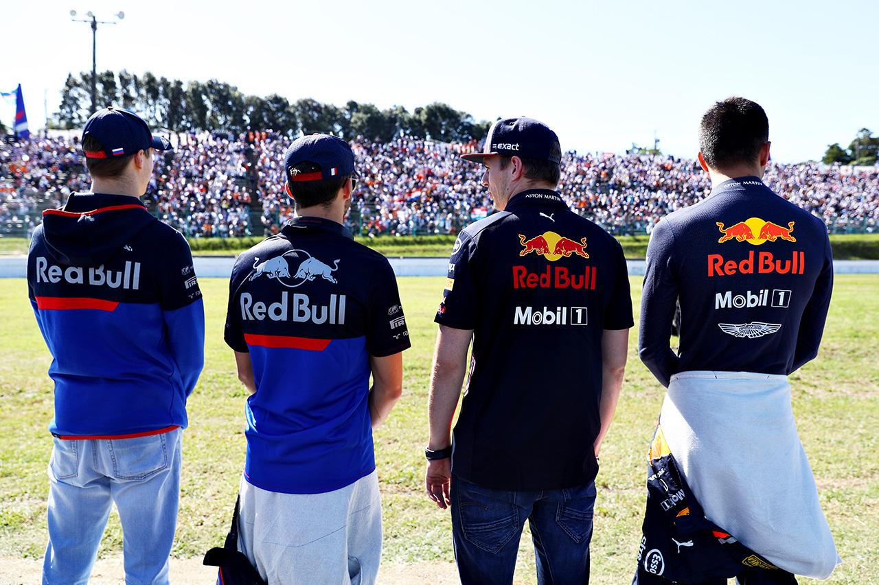 レッドブルにとって2020年はF1ドライバー人事を再考するシーズンに?