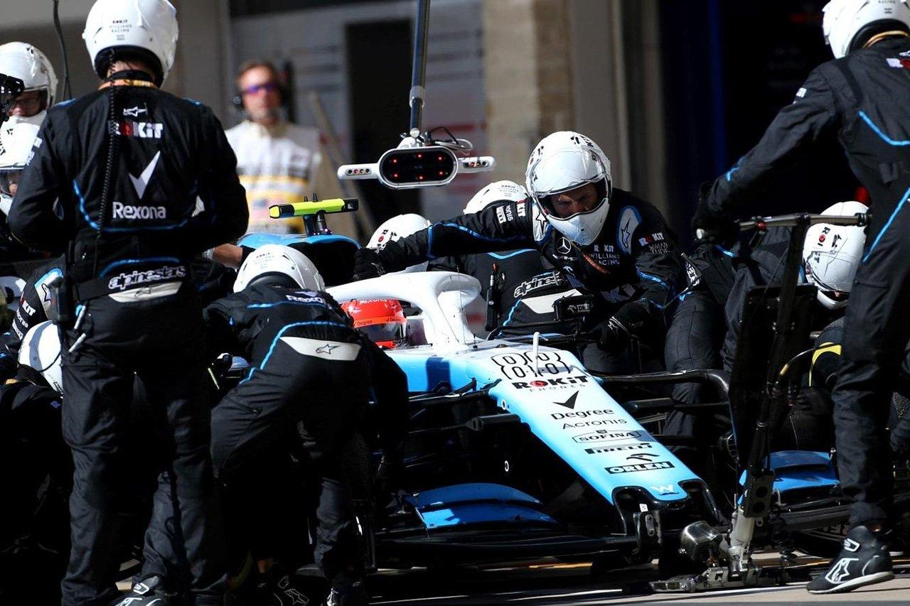 ウィリアムズ、F1カレンダーの拡大による人件費の増加を懸念
