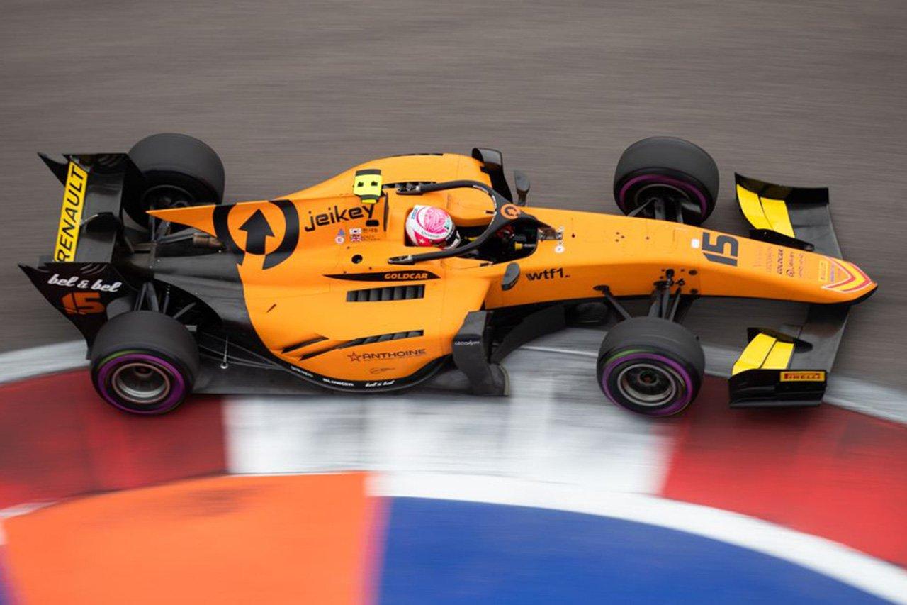新規参入を狙うスペインのF1チーム、ホンダとルノーとF1エンジン交渉
