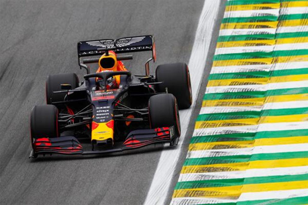 ホンダF1:2019年 F1ブラジルGP 金曜フリー走行レポート