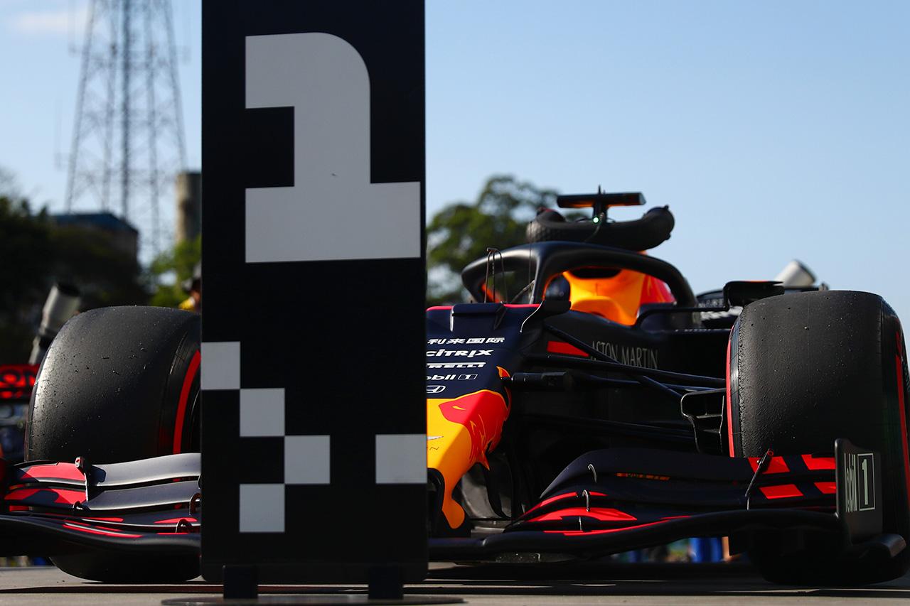 【動画】 2019年 F1ブラジルGP 予選 ハイライト