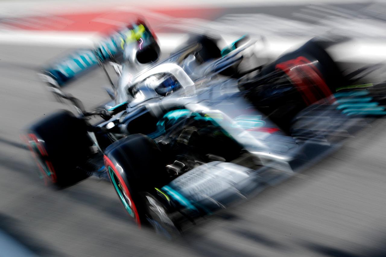 ペンスキー、メルセデスF1チームの買収を否定「これ以上余裕はない」