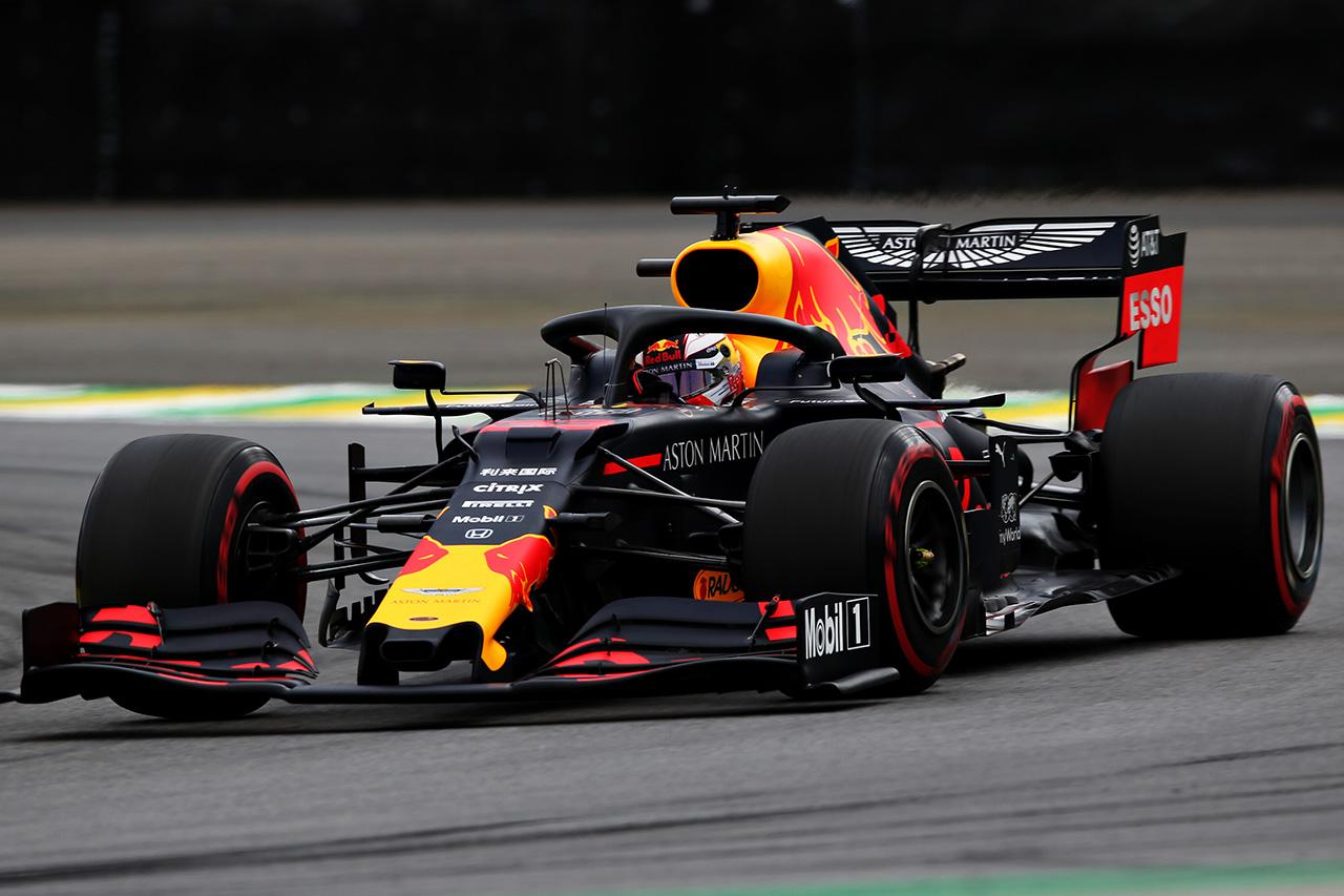 【速報】 F1ブラジルGP 予選結果 … フェルスタッペンがPP獲得!