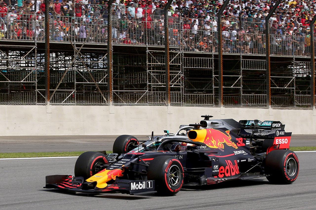 「レッドブルの勝因はホンダのF1エンジンだけではない」とライバルチーム