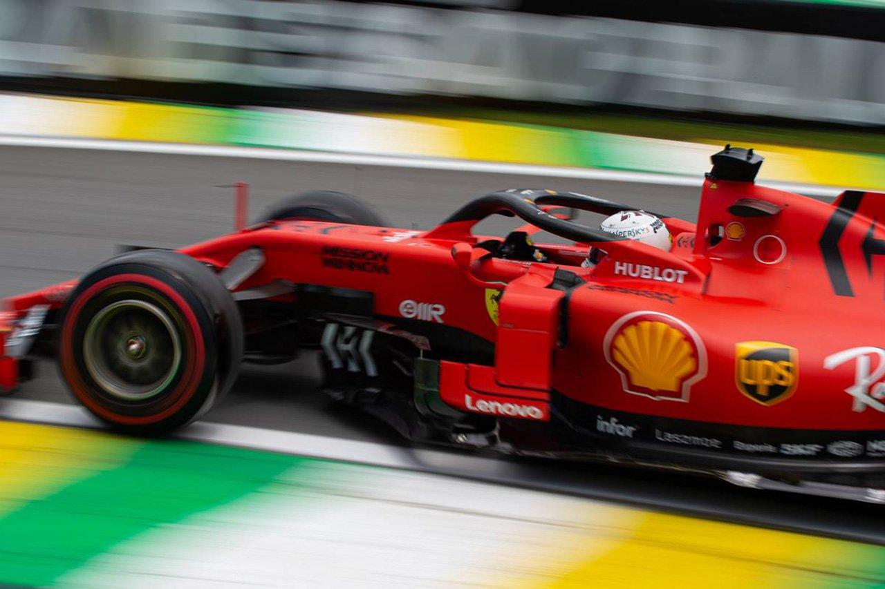 FIA、フェラーリのF1エンジンのパーツを押収して調査を開始