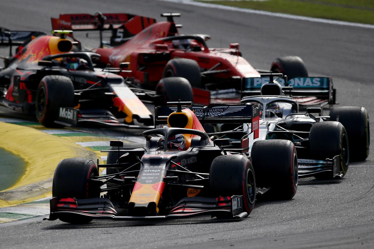 「レッドブル・ホンダはメルセデスの脅威になる」と元F1ドライバー