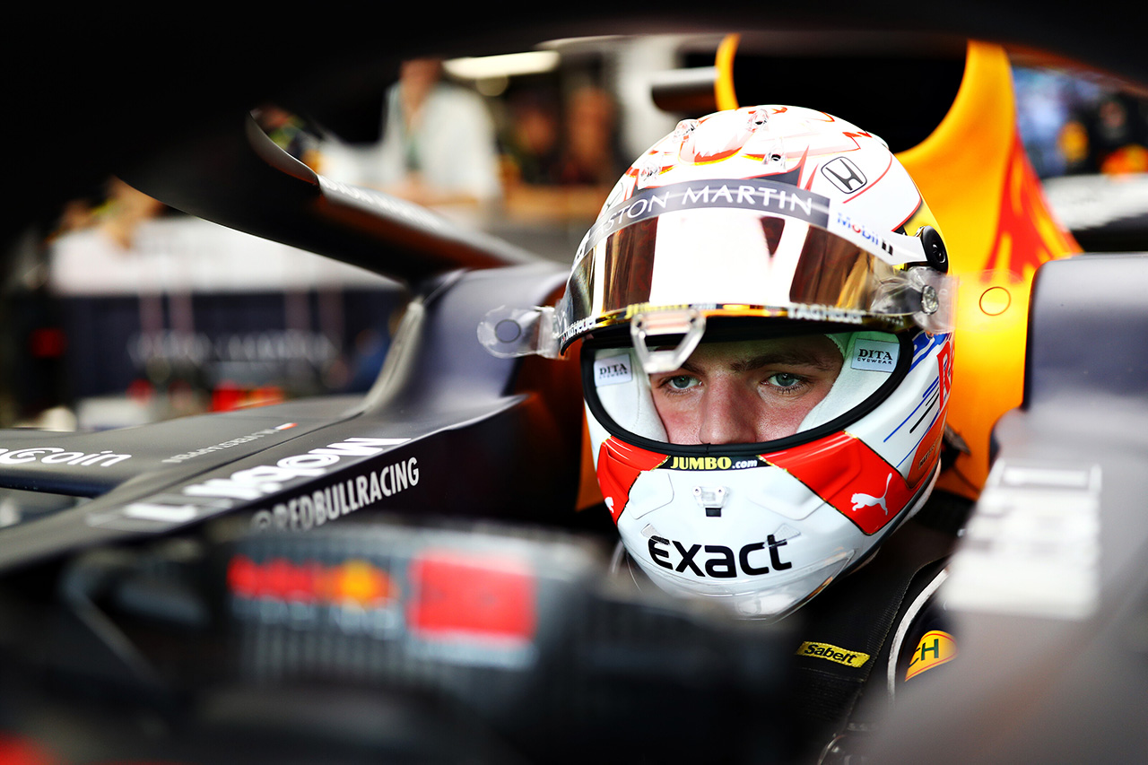 フェルスタッペン「F1タイトル獲得のためにはさらに努力する必要がある」