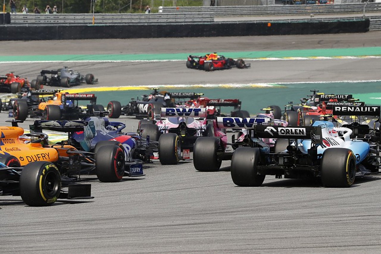FIA、2020年F1マシンに2つ目の燃料流量センサーを追加する技術指令を発行