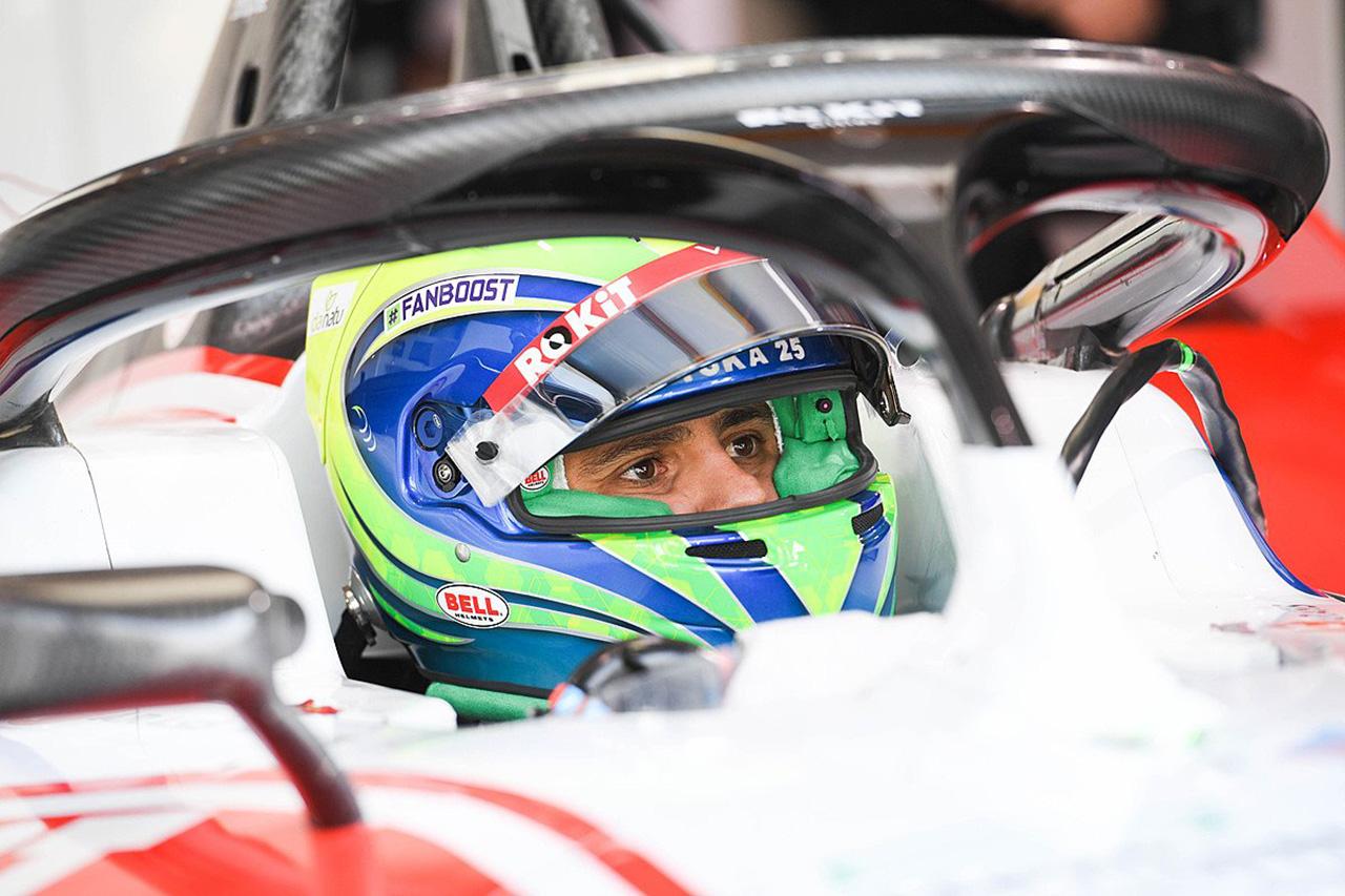フェリペ・マッサ 「フォーミュラEはF1ドライバーにプランBを提供する」