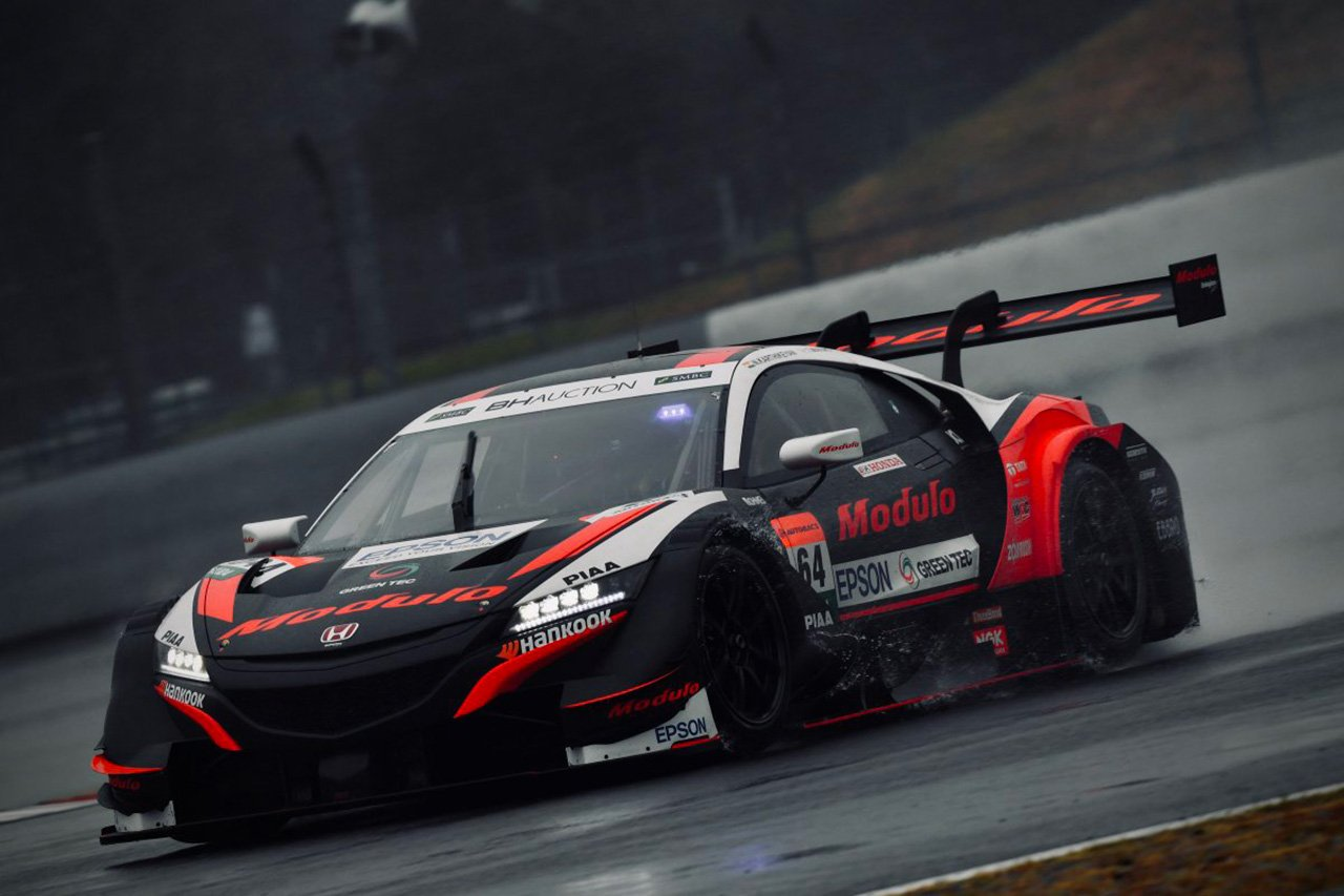 SUPER GT × DTM 特別交流戦 | レース2はN.カーティケヤンが勝利