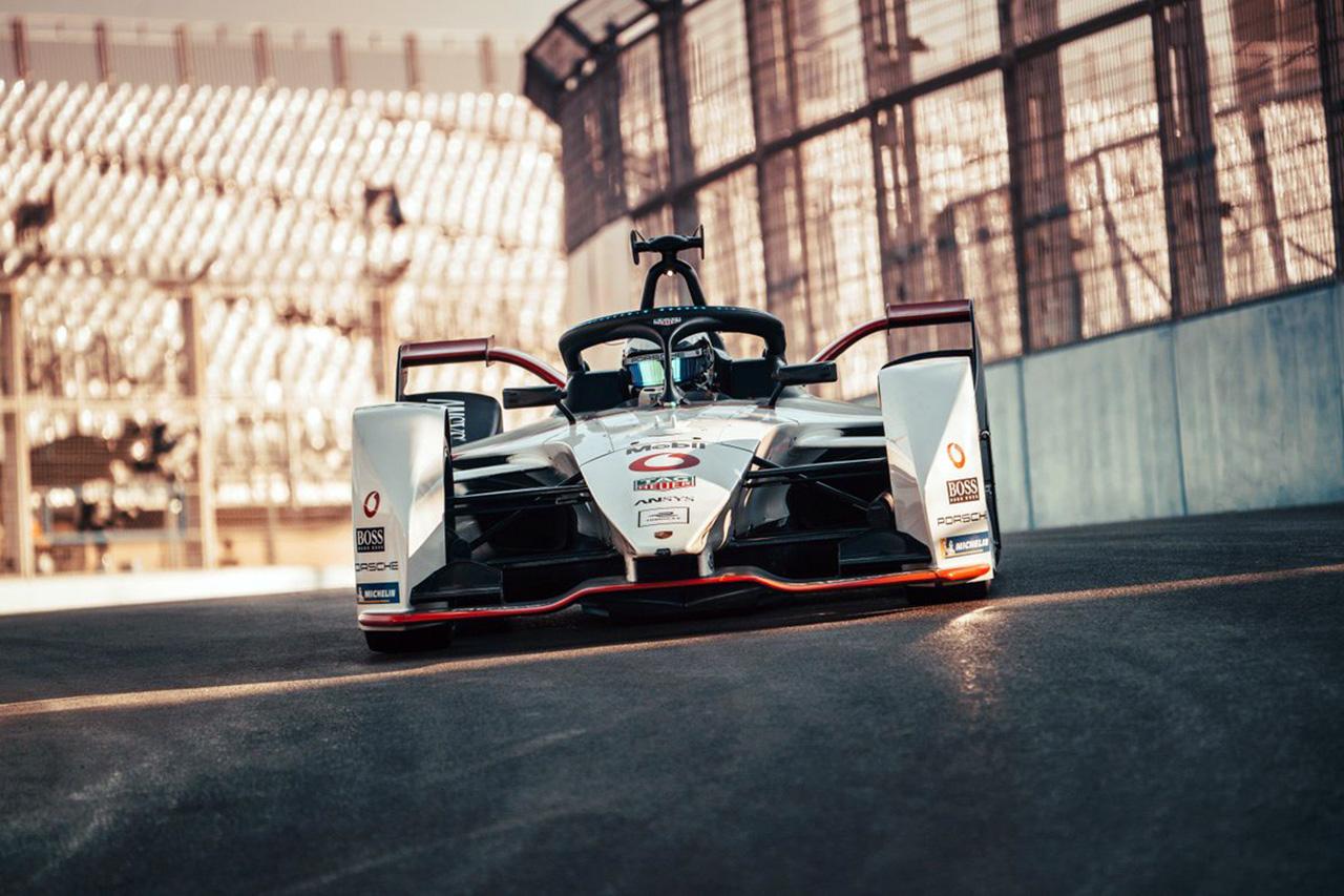 ポルシェ、フォーミュラEに本腰 「F1参戦の話題はもう過去のもの」