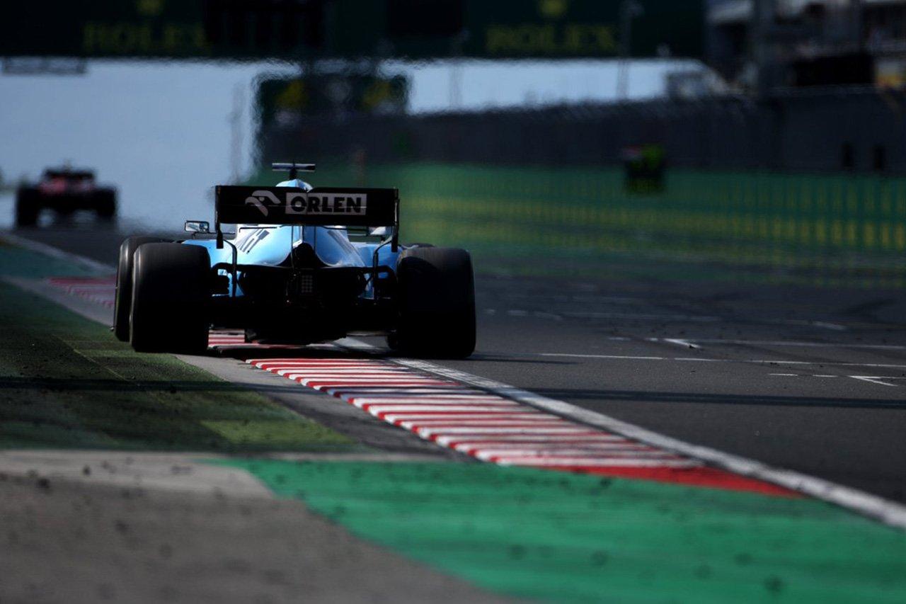 ウィリアムズF1 「2019年は昨年よりも良いシーズンだった」