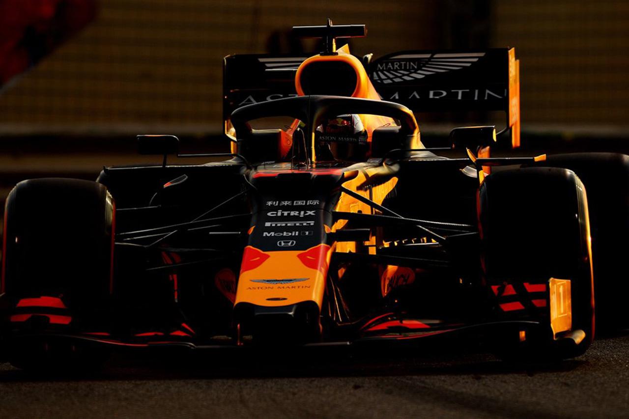 【速報】 F1アブダビGP 予選結果 … マックス・フェルスタッペンが2番手