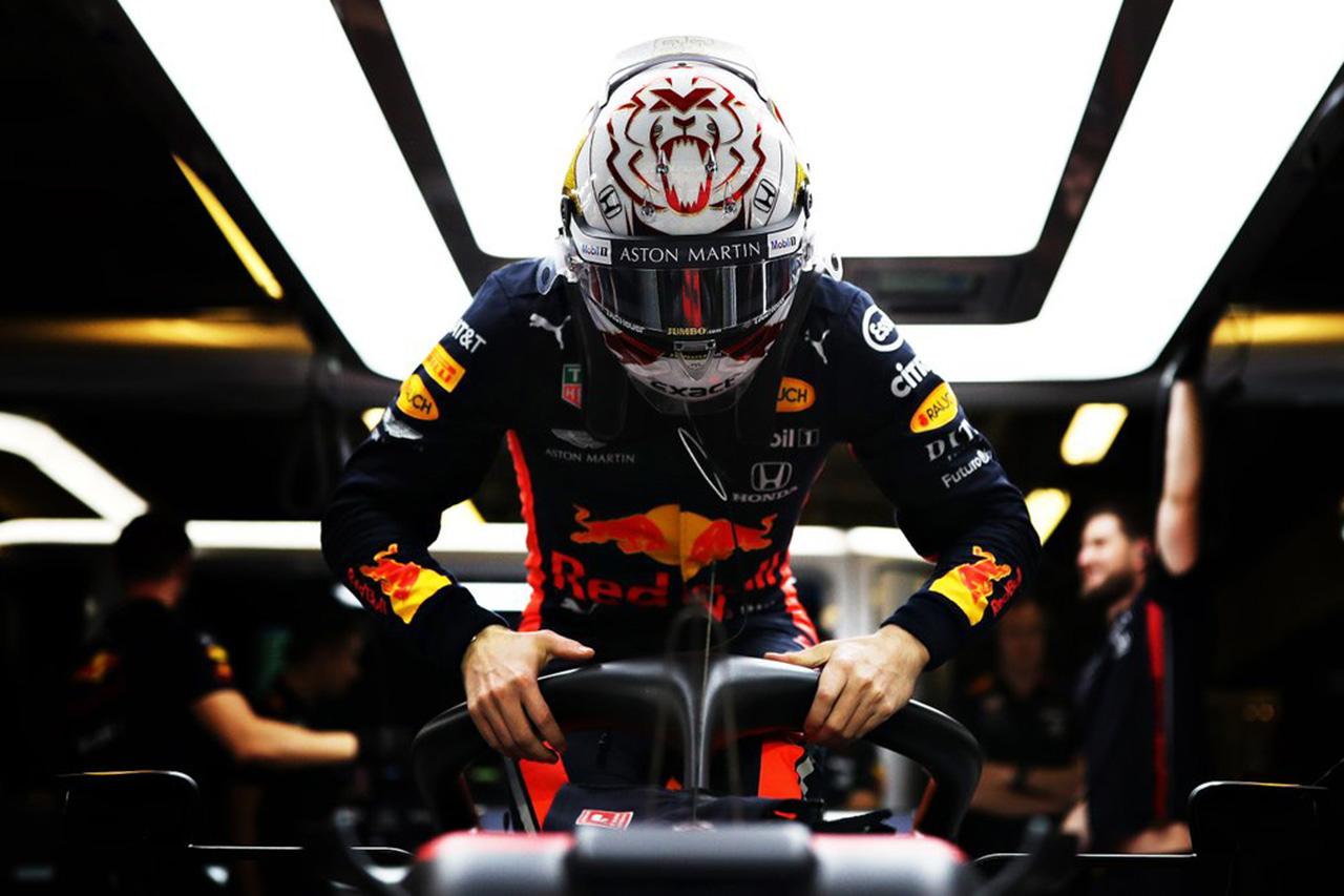 マックス・フェルスタッペン、2番グリッドは「今日の最大限の結果」 / レッドブル・ホンダ F1アブダビGP 予選