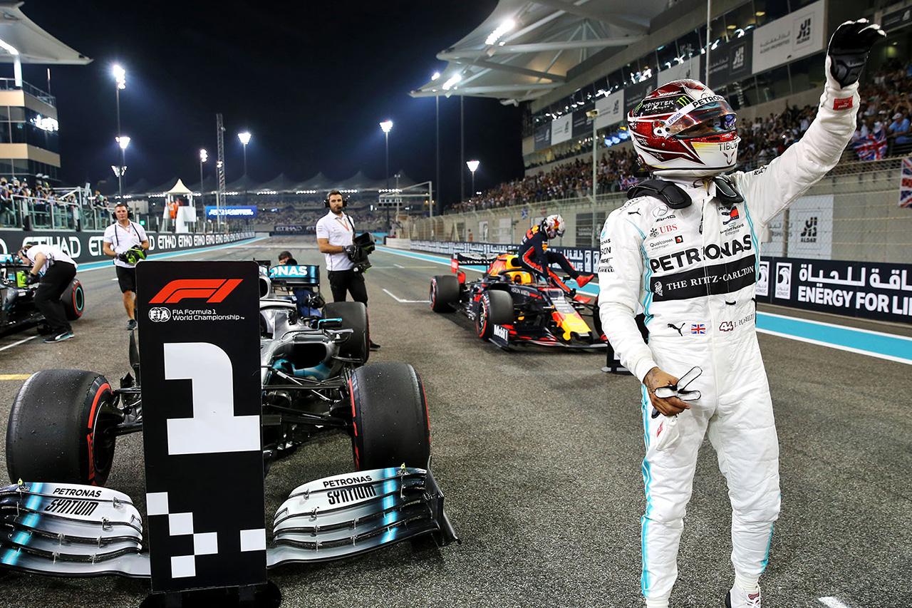 【動画】 2019年 F1アブダビGP 予選 ハイライト