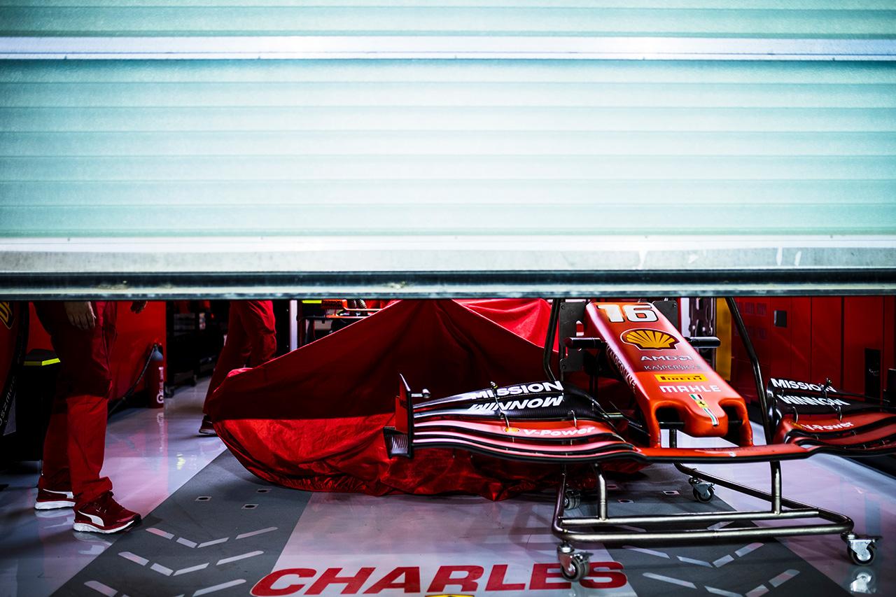 フェラーリ、燃料量違反も「通常の手順に従っていた」 / F1アブダビGP