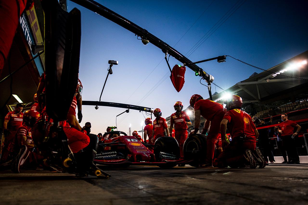 「フェラーリほどのチームが愚かな不正行為をするはずがない」