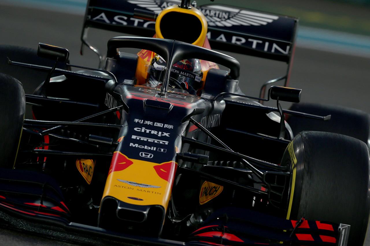 ホンダF1、マックス・フェルスタッペンのエンジン問題を謝罪