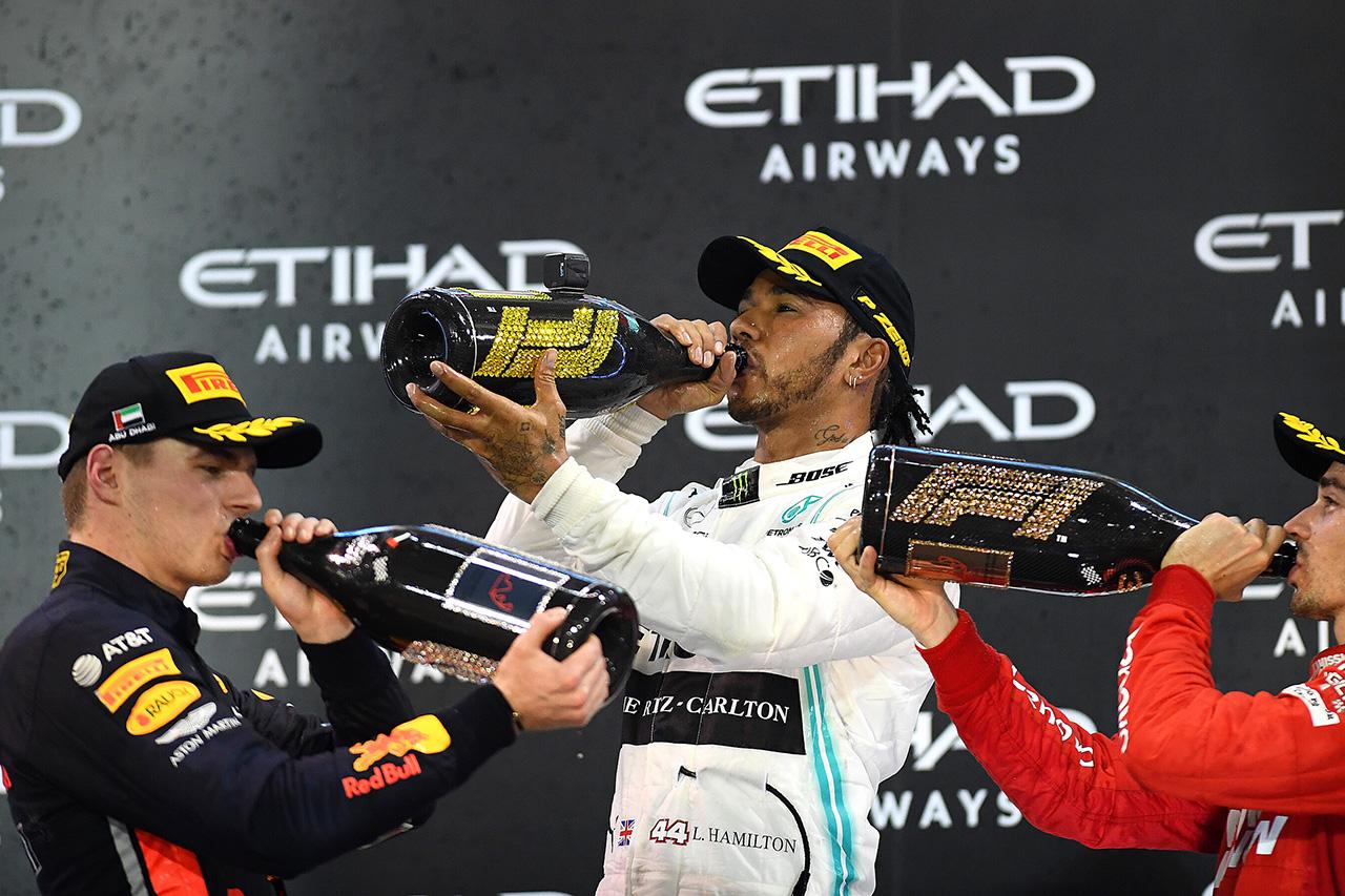 レッドブルF1 「トップドライバーは2021年にチームを変えるべきではない」