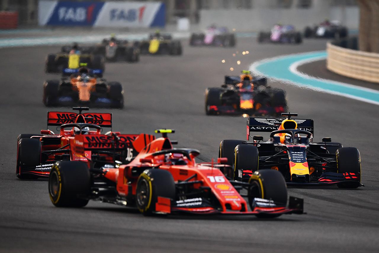 ジャック・ヴィルヌーヴ 「F1アブダビGPでのDRS故障は素晴らしかった」